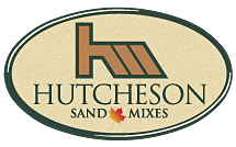 Hutchenson Sand & Gravel Mixes