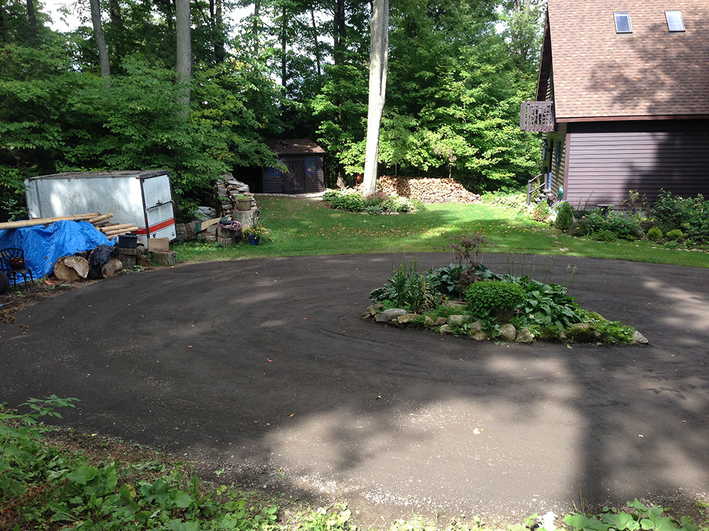 Gravel Driveway Services Caledon - Gord